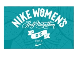 Nike Half Marathon April 27, 2014